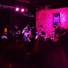 Photo taken at Bon Bon Pub by NamCheum on 6/14/2014