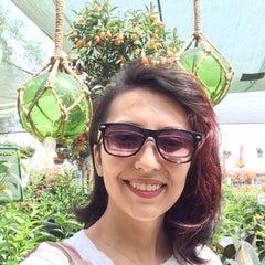 Photo taken at Dubai Garden Center دبي جاردن سنتر by Cansu Ç. on 4/16/2015