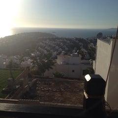 Photo taken at Sunset by Fırat Y. on 9/4/2014