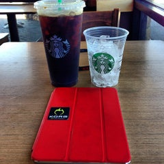Photo taken at Starbucks by Marc D. on 6/29/2013