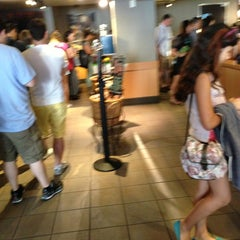Photo taken at Starbucks by Lambizzo on 7/16/2013