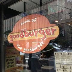 Photo taken at Goodburger by J.j. Q. on 6/26/2013