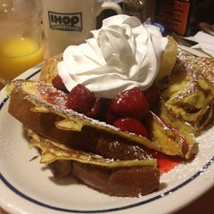 Photo taken at IHOP by Romain on 6/10/2013