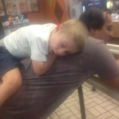 Photo taken at Burger King by Bethany L. on 10/30/2013
