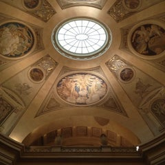 Photo taken at Museum of Fine Arts by Steven B. on 10/19/2012