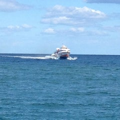 Photo taken at Porto di Levante by Komma Bei Mich Bei on 9/27/2014