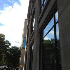 Photo taken at Benjamin N. Cardozo School of Law by Albert S. on 10/25/2013