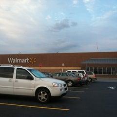 Photo taken at Walmart Supercenter by Kari L. on 8/13/2013
