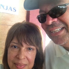 Photo taken at El Cantiflas Taco Place by Rose G. on 9/13/2013