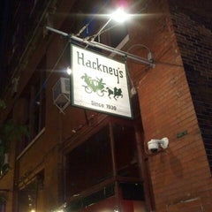Photo taken at Hackney's by Stephen R. on 9/16/2012