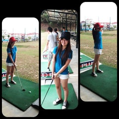 Photo taken at Seri Selangor Golf Club by Ccs Shan ❤. on 7/4/2013