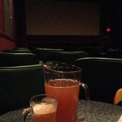 Photo taken at Aloma Cinema Grill by Kristi B. on 3/21/2013