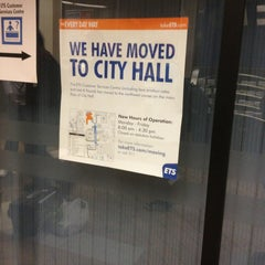 Photo taken at Churchill LRT Station by Cameron L. on 6/21/2013