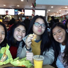 Photo taken at McDonald's by Andee L. on 12/29/2015