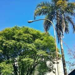 Photo taken at Rua Cincinato Braga by Anderson N. on 11/13/2013
