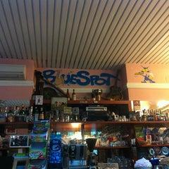 Photo taken at Bluespot by Alessandro on 10/15/2012
