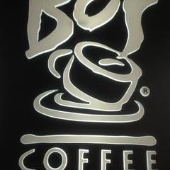 Photo taken at Bo's Coffee by Elizabeth G. on 6/27/2013
