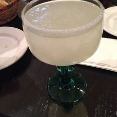 Photo taken at Margarita's  Mexican Restaurant by Karla O. on 7/3/2014
