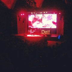 Photo taken at TEDxDelft by Markus C. on 10/5/2012