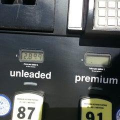 Photo taken at Costco Gas Station by Bill K. on 2/24/2015
