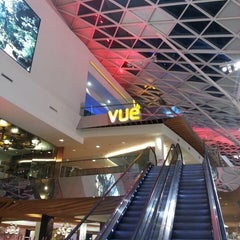 Photo taken at Vue Cinema by Renat T. on 8/11/2013