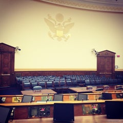 Photo taken at Rayburn House Office Building by Silvia L. on 7/22/2015