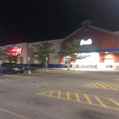 Photo taken at Meijer by Chaplain Mark K. on 5/22/2013