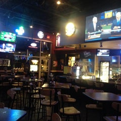 Photo taken at Buffalo Wild Wings by Scott K. on 7/3/2014