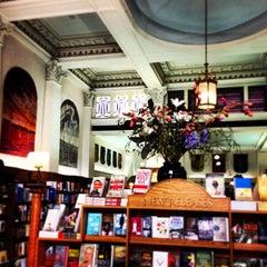 Photo taken at Munro's Books by Jenna J. on 6/4/2013