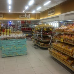 Photo taken at Supermarket by Anselmo d. on 1/3/2013