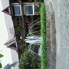 Photo taken at Kusuma Agrowisata Resort & Convention Hotel by Icha S. on 1/25/2013