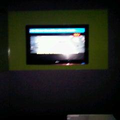 Photo taken at NAV Family Karaoke by Dhanang N. on 11/5/2012