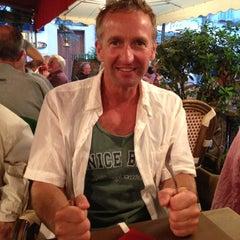 Photo taken at Santa Maria Restaurant by Wert A. on 6/7/2013