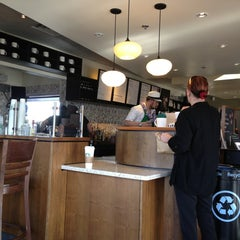 Photo taken at Starbucks by Danielle M. on 5/17/2013