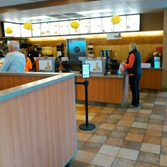 Photo taken at Chick-fil-A by Andy H. on 3/25/2015