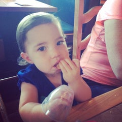 Photo taken at On The Border Mexican Grill & Cantina by Jill on 10/25/2014