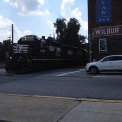 Photo taken at Downtown Lititz by Georgene B. on 7/11/2014
