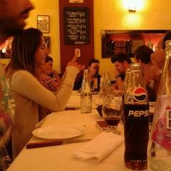Photo taken at Segundo by Bombo I. on 3/14/2013