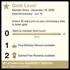 Photo taken at Starbucks by Freddy F. on 10/19/2012