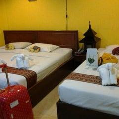 Photo taken at Parasol Inn by Waradchaya T. on 10/2/2012