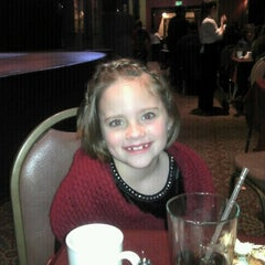 Photo taken at Toby's Dinner Theatre by Heather S. on 1/6/2013
