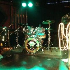 Photo taken at Pegasus lounge by Matt M. on 11/30/2012