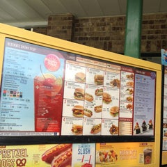 Photo taken at SONIC Drive In by Bridget G. on 8/24/2013