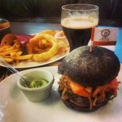 Photo taken at General Prime Burger by Kahe M. on 7/13/2013