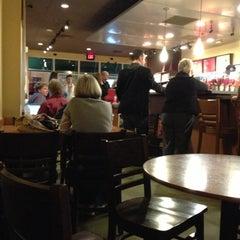 Photo taken at Starbucks by Ken M. on 12/8/2012