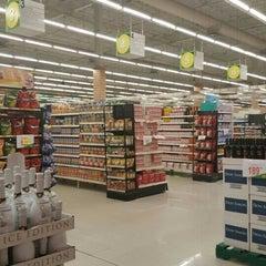 Photo taken at Supermercados Nacional by Ludwig A. on 6/9/2015