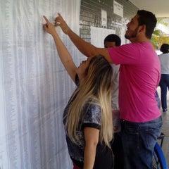 Photo taken at Prefeitura Municipal de Petrolina by Rhamon R. on 12/11/2014