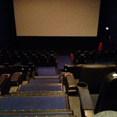 Photo taken at Vue Cinema by Chris W. on 9/22/2013
