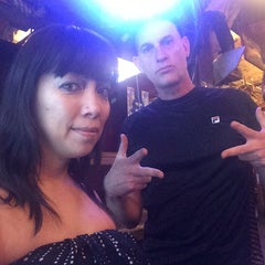 Photo taken at Washingtons Sports Bar by Noemi L. on 9/20/2014