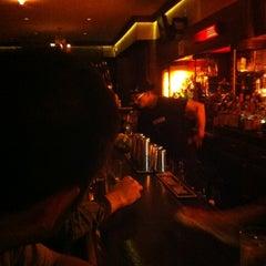 Photo taken at Bar Deville by Jeremy C. on 11/11/2012